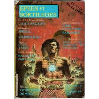 Epées et Sortilèges N° 1 (magazine de jeux de rôles) 006