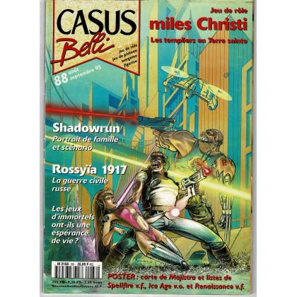 Casus Belli N° 88 (magazine de jeux de rôle) 014