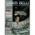 Casus Belli N° 53 (Premier magazine des jeux de simulation) 008