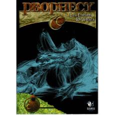 Les Enfants de Heyra (jdr Prophecy 1ère édition en VF)