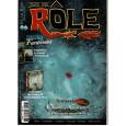 Jeu de Rôle Magazine N° 26 (revue de jeux de rôles) 006