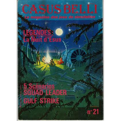 Casus Belli N° 21 (Le magazine des jeux de simulation) 007