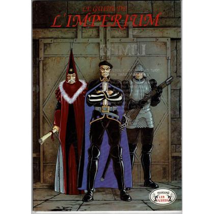 Le Guide de L'Imperium (jdr La Terre Creuse des Silmarils en VF) 004