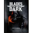 Blades in the Dark - Livre de base (jdr de 500 Nuances de geek en VF) 001