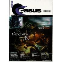 Casus Belli N° 19 (magazine de jeux de rôle 2e édition)