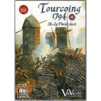 Tourcoing 1794 - 28 & 29 Floréal An II (wargame complet Vae Victis en VF & VO)