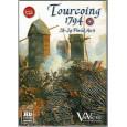 Tourcoing 1794 - 28 & 29 Floréal An II (wargame complet Vae Victis en VF & VO) 001