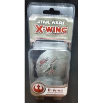 Chasseur E-Wing (jeu de figurines Star Wars X-Wing en VF)