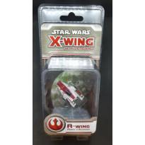 Chasseur A-Wing (jeu de figurines Star Wars X-Wing en VF)