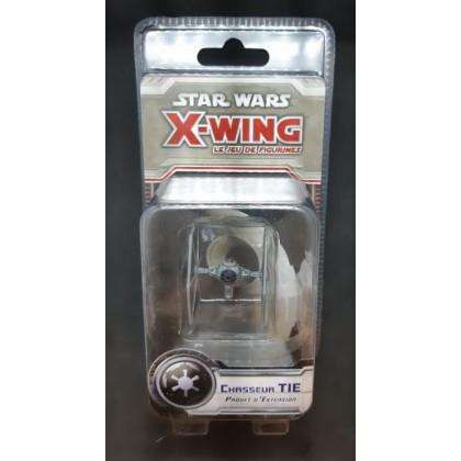 Chasseur TIE (jeu de figurines Star Wars X-Wing en VF) 001