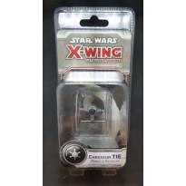 Chasseur TIE (jeu de figurines Star Wars X-Wing en VF)