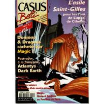 Casus Belli N° 105 (magazine de jeux de rôle)