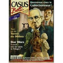 Casus Belli N° 106 (magazine de jeux de rôle)