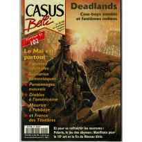 Casus Belli N° 102 (magazine de jeux de rôle)