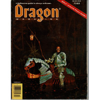 Dragon Magazine N° 162 (magazine de jeux de rôle en VO)