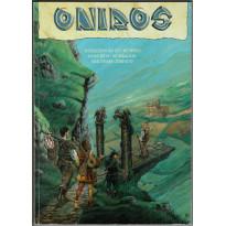 Oniros - Initiation au Jeu de rôle dans Rêve de Dragon (jdr de Multisim en VF)