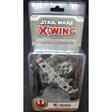 Chasseur K-Wing (jeu de figurines Star Wars X-Wing en VF)
