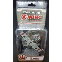 Chasseur K-Wing (jeu de figurines Star Wars X-Wing en VF) 001