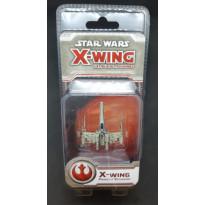 Chasseur X-Wing (jeu de figurines Star Wars X-Wing en VF)