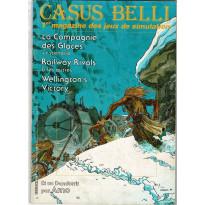 Casus Belli N° 33 (1er magazine des jeux de simulation)