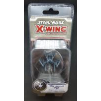 Défenseur TIE (jeu de figurines Star Wars X-Wing en VF)