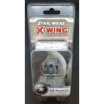 TIE Advanced (jeu de figurines Star Wars X-Wing en VF)