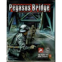 Pegasus Bridge - ASL Historical Module 4 (wargame Advanced Squad Leader en VO) 002