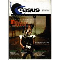 Casus Belli N° 22 (magazine de jeux de rôle 2e édition) 004