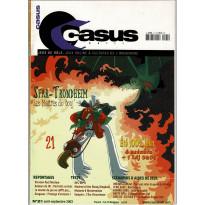 Casus Belli N° 21 (magazine de jeux de rôle 2e édition) 007