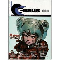 Casus Belli N° 20 (magazine de jeux de rôle 2e édition) 006