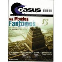 Casus Belli N° 13 (magazine de jeux de rôle 2e édition) 007