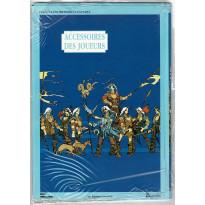 Ecran & Accessoires des Joueurs et du Maître de Jeu (jdr Premières Légendes Celtiques en VF) 013