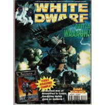 White Dwarf N° 63 (magazine de jeux de figurines Games Workshop en VF) 001