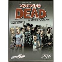 Walking Dead - Le Jeu de Plateau (jeu de stratégie de Z-Man Games en VF)
