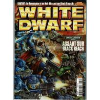 White Dwarf N° 173 (magazine de jeux de figurines Games Workshop en VF) 001