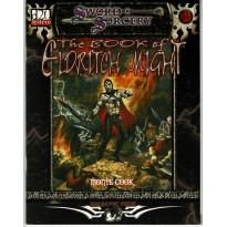 The Book of Eldricht Might (jdr Sword & Sorcery d20 System en VO)