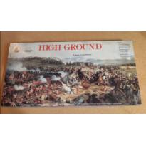 High Ground - A Game of Land Warfare (wargame de Crown Tactics Inc en VO)
