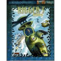 Rigger 3 Revised (jdr Shadowrun V3 en VO)