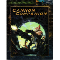 Cannon Companion (jdr Shadowrun V3 en VO)