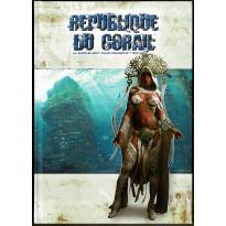République du Corail (jdr Polaris 3e édition de BBE en VF)