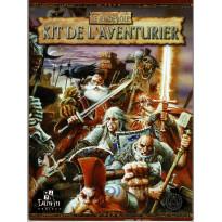 Warhammer - Kit de L'Aventurier (jdr 2e édition en VF)