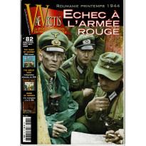 Vae Victis N° 82 (La revue du Jeu d'Histoire tactique et stratégique) 007