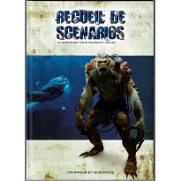 Recueil de Scénarios (jdr Polaris 3e édition de BBE en VF)