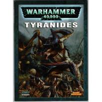 Codex Tyranides V5 (Livre d'armée figurines Warhammer 40,000 en VF)