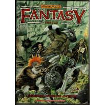 Warhammer Fantasy Role Play (jdr de Games Workshop en VO)