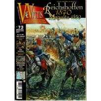 Vae Victis N° 73 (La revue du Jeu d'Histoire tactique et stratégique) 007
