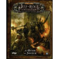 Le Guide du Joueur (jdr Warhammer 3e édition en VF)