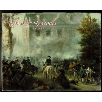 Rebels & Redcoats - Volume 1 (wargame de Decision Games en VO)