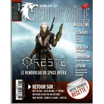 Jeu de Rôle Magazine N° 43 (revue de jeux de rôles)
