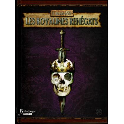 Les Royaumes Renégats (jdr Warhammer 2e édition en VF) 007